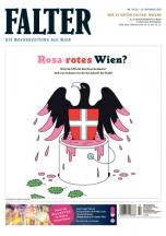 FALTER-2-Jahres-Abo Deutschland