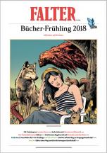 Bücher-Frühling 2018