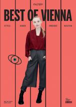 FALTERs BEST OF VIENNA 2/18