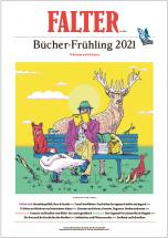 Bücher-Frühling 2021