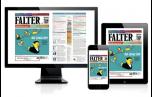 FALTER Digital-Kurzabo - 1 Monat