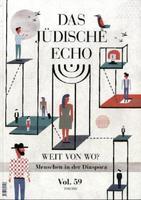 Das Jüdische Echo 2010/11