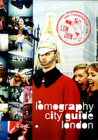 lomography city guide - london