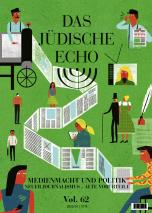 Das Jüdische Echo 2013/14