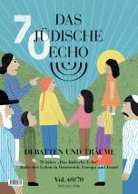 Das Jüdische Echo 2021/22