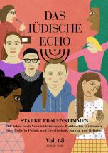 Das Jüdische Echo 2019/20