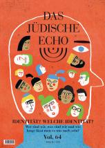 Das Jüdische Echo 2015/16