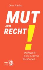 Mut zum Recht! - E-Book