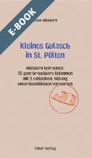 Kleines Gulasch in St. Pölten - E-Book