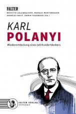 Karl Polanyi - E-Book