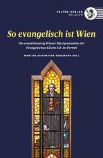 So evangelisch ist Wien