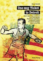 One-way Ticket to Detroit