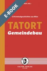 Tatort Gemeindebau - E-Book