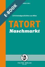 Tatort Naschmarkt - E-Book