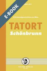 Tatort Schönbrunn - E-Book