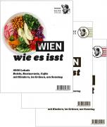 Wien, wie es isst  - Abo